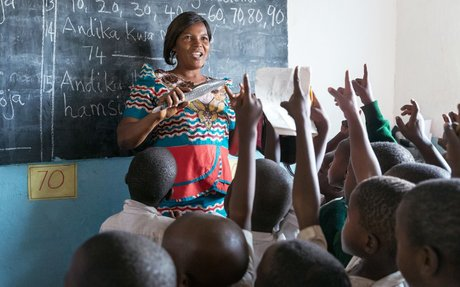10 years for education to deliver on the SDGs - January 24, 2020 by GPE Secretariat
