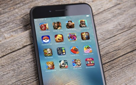 Mobile gaming is a $68.5 billion global business, and investors are buying in – TechCrunch