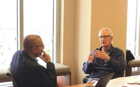 Tom Peters does not have all the answers   ZDNet