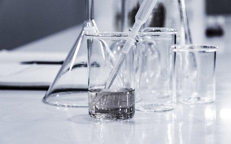 Science Test - Monday