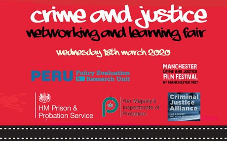 Crime and Justice Networking and Learning Fair