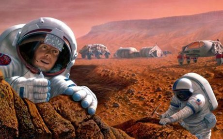 Medical Games Company, With $20 Million In Funding So Far, Aims To Help Astronauts