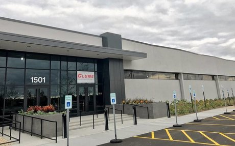 Confidential tenant to lease part of ex-Motorola campus in Arlington Heights