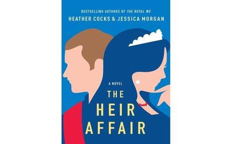 The Heir Affair / Heather Cocks & Jessica Morgan
