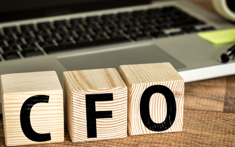 CFOs and Cybersecurity