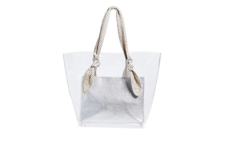 Loeffler Randall Bow Handle Tote
