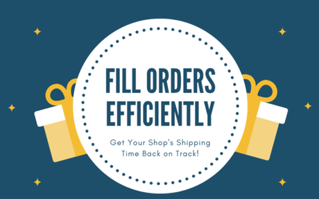 Fill Orders Efficiently (and Get More Done in Less Time!)