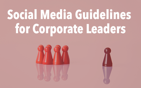 How Leaders Can Use Social Media To Communicate Effectively #Leadership