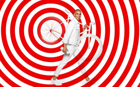 BRAND HIGHLIGHT // Target Is Looking To Efficiently Fulfill Digital Orders