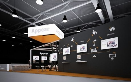 Appear TV Showcases its Lowest Latency Network With High-End Esports Gaming Stations at...