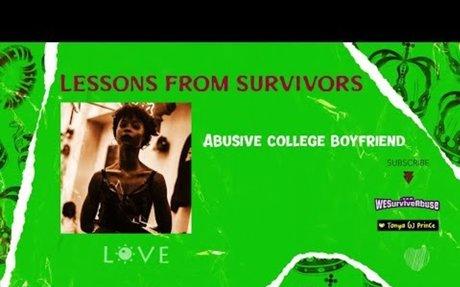 Survivor Affirmations