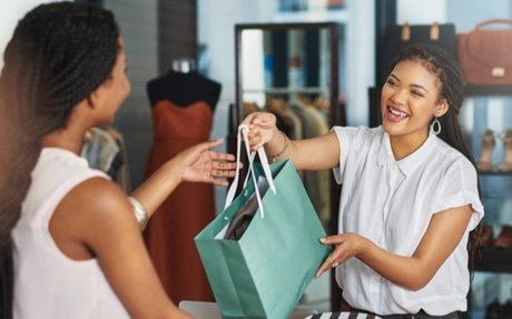 Study Reveals How Retailers Can Foster Employee Engagement to Drive Revenue Growth