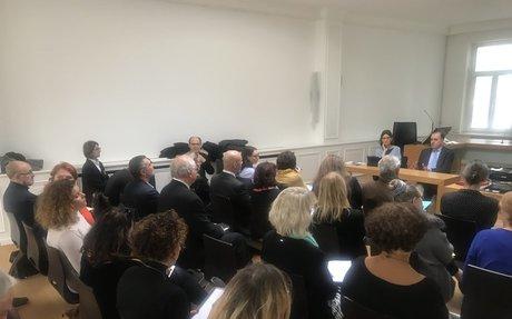 Actualité de la médiation au TA de Strasbourg