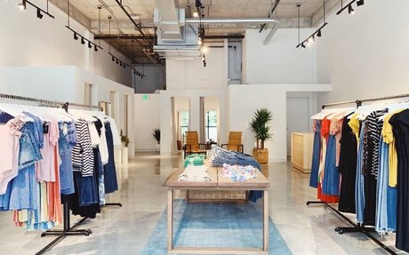 Innovative Fashion Retailer 'Reformation' Secures 1st Canadian Retail Space