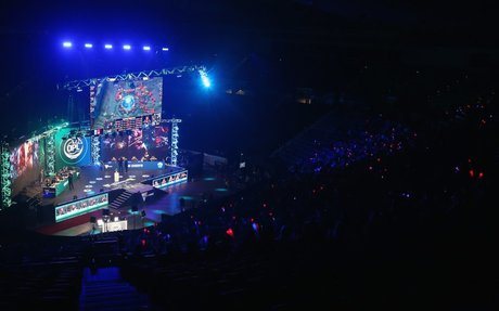 Melbourne's Getting A Huge Esports Arena