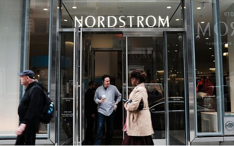 BRAND HIGHLIGHTS // Nordstrom Expands Its Inventory-Free Retail Strategy