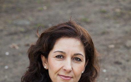 Sosan Azad erläutert ihren Weg zur Mediation » Die Mediation