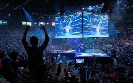 Marketer's Guide to Esports Competitions (Part 2) - AW360