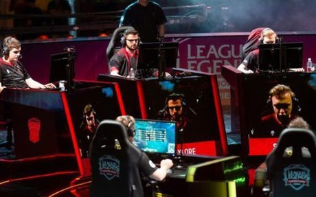 How Technology Can Help Esports Continue Its Astonishing Growth