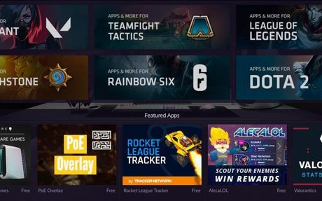 Esports App Development Platform Overwolf To Pay Out $10 Million To Developers This Year