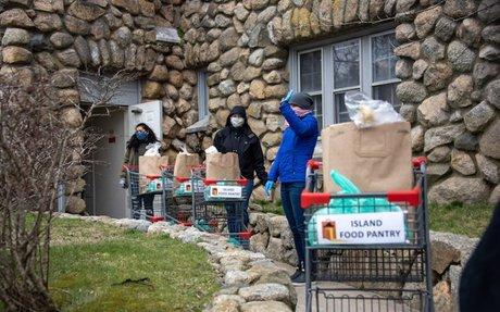 Social Service Agencies Step Up Response to Islanders in Need