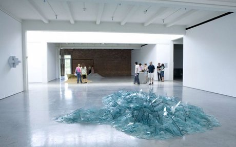 Upstate New York Museums Anticipate Reopening, La Biennale Paris Cancels 2020 Edition, ...