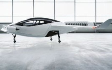 Electric air taxis, cannabis couture and more