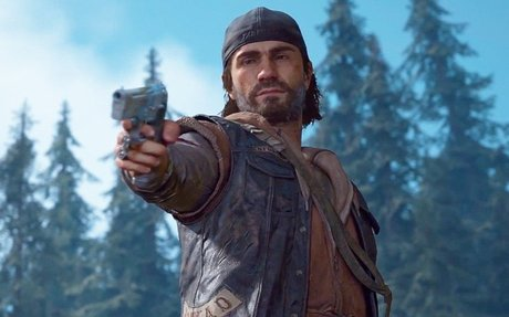 Random: This Days Gone Kill Is Deviously Deadly