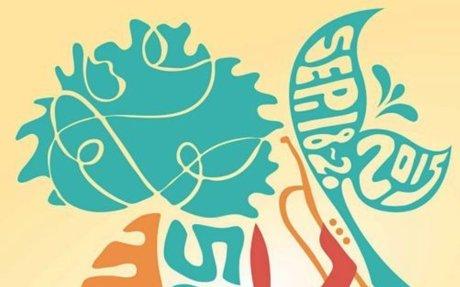 Monterey Jazz Festival crowdsources groovy poster