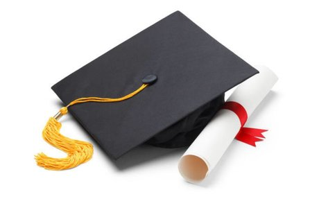 Ohio High School Honors Diploma