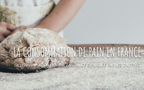 [DATAVIZ] La consommation de pain en France |
