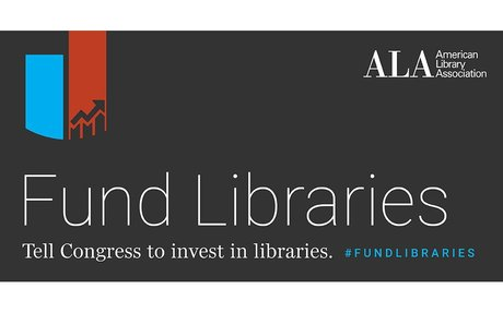 Fund Libraries Campaign Fund Libraries