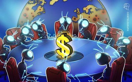 Enterprise Blockchain Market Will Hit $21.07 Billion by 2025, Says Fortune Business Ins...