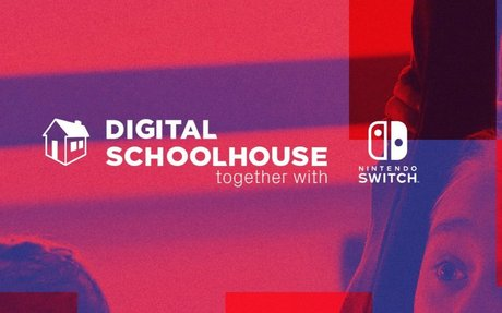 Nintendo Games Are Becoming Part of UK School Curriculum