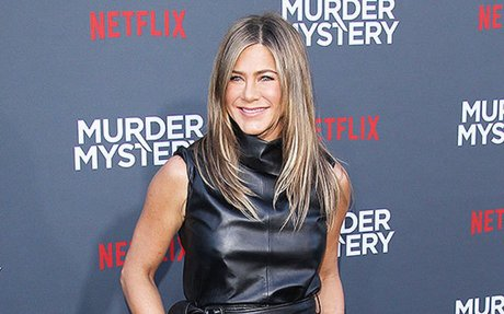 Jennifer Aniston's Facialist Toska Husted Reveals Actress' Secrets To Looking Ageless A...