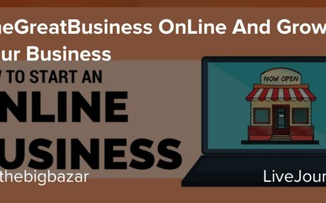 TheGreatBusiness OnLine And Grow your Business
