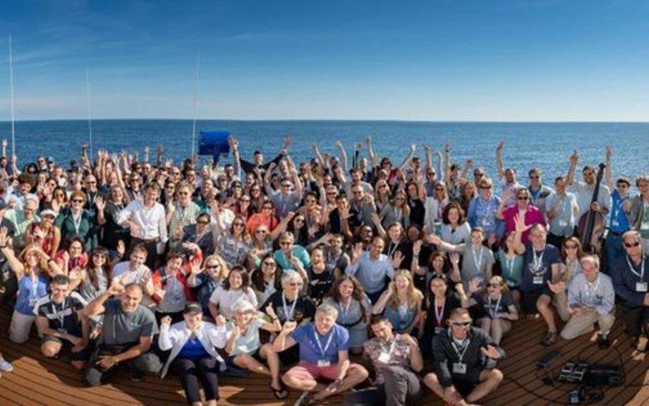 The Power Of Purpose: SoulBuffalo Announces The Ocean Plastic Leadership Network To Dri...
