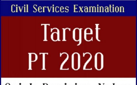 Important Topics for UPSC IAS Prelims and Mains Exam 2020 Part-2