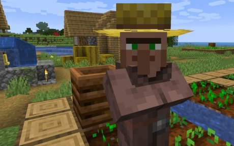 The Vatican's Minecraft server is overwhelmed by demand and DDoS attacks
