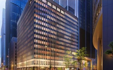 Mayer Brown Moving Global Operations Center To Sterling Bay Renovation