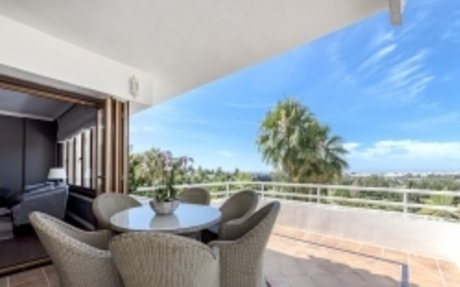 A3998 | Alcores del Golf - Duplex Penthouse For Sale - 3 Bedrooms - Nueva Andalucia | N...