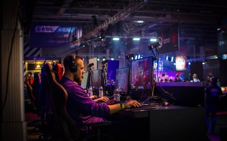 UK eSports trends: Gaming audience open to brand ads | Netimperative - latest digital m...