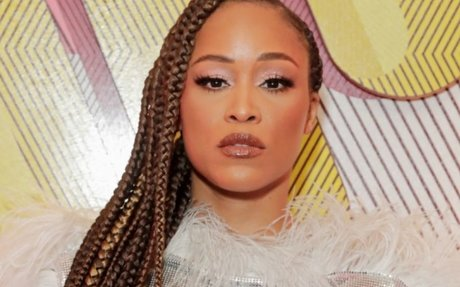 Eve, Saweetie, Joan Smalls And Other Celebrities Whose Beauty Slayed The Week