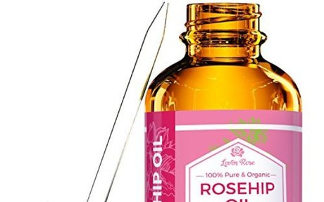 Top 10 Best Rosehip Oils for Acne Reviews - Red Hot Bargain