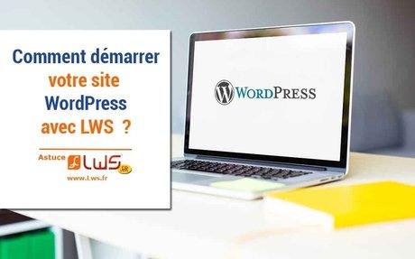 Notre pack d'hébergement Wordpress vous propose une solution clés en main pour créer un...