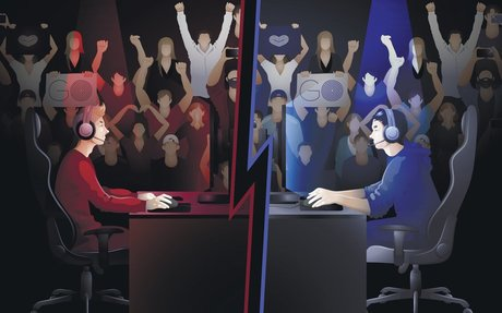 How esports can build academic skills and career readiness | EdScoop