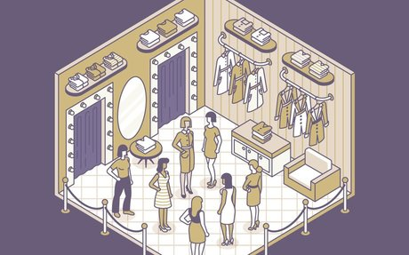 RETAIL // The Pandemic Will Change American Retail Forever