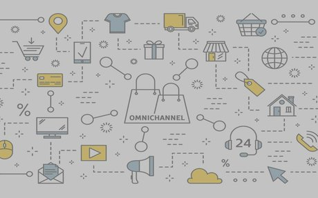 RETAIL // Omnichannel Support To Build Long-Term Customer Relationships
