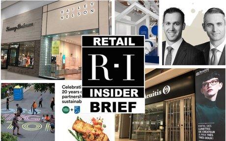 BRIEF: Quebec Retailer Bankrupt, Casper Enters Vancouver Market
