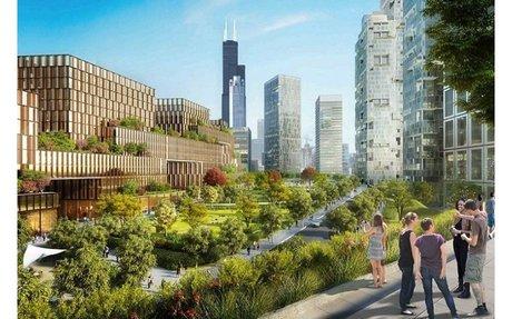 Chicago Equity Raising